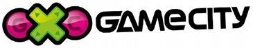 GameCity 2020 Logo